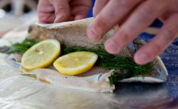 Small Of Grilled Trout Recipes