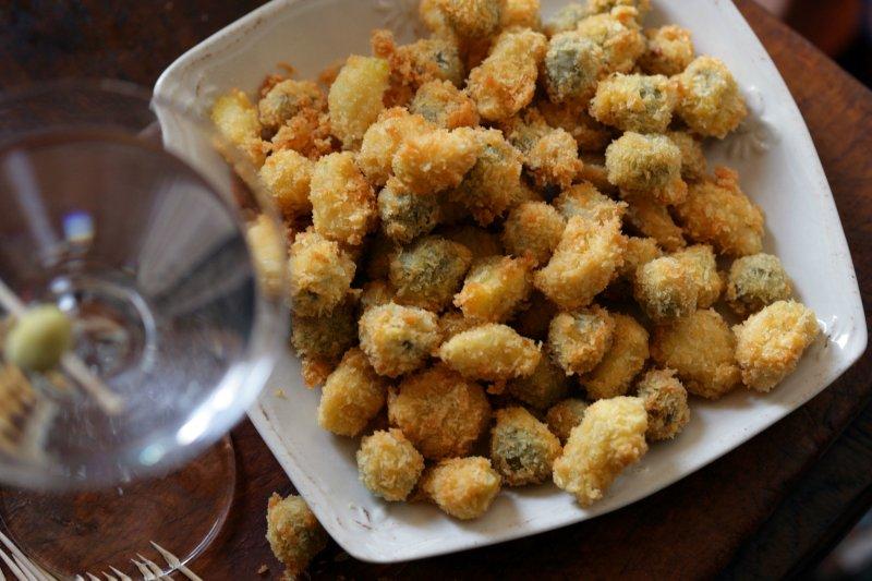 Large Of Deep Fryer Recipes