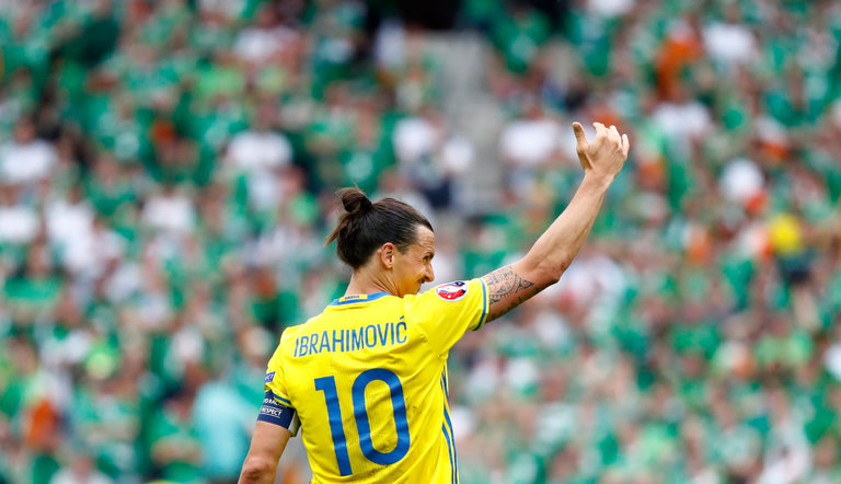 Image result for zlatan ibrahimovic sweden