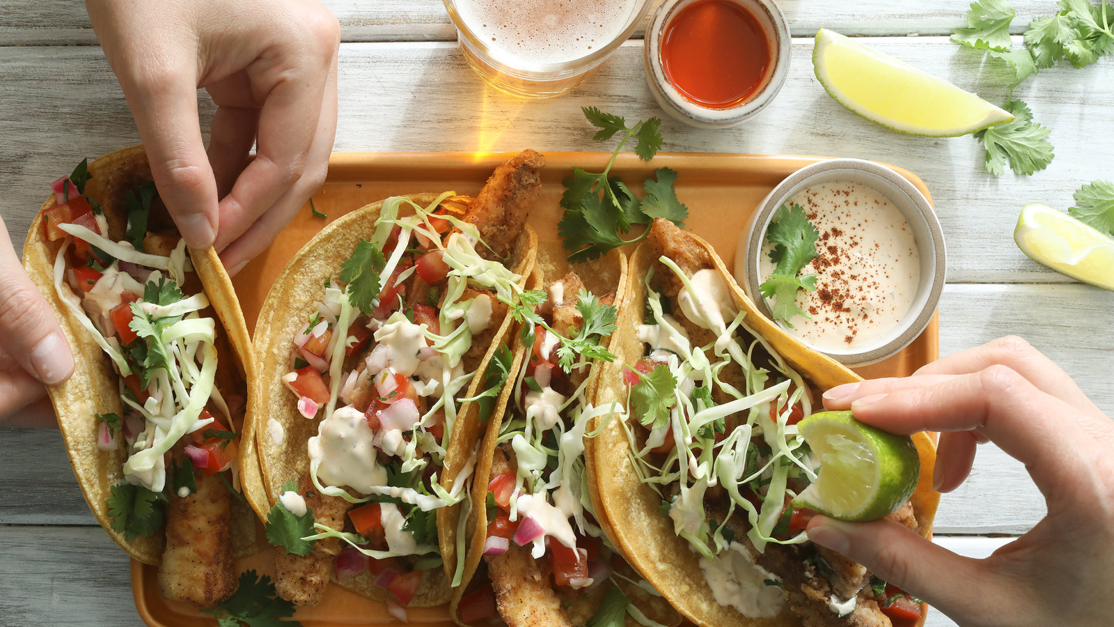 Garage Fish Tacos Near Me Fish Tacos Mexico City Fish Tacos Recipe Nyt Cooking Place nice food Best Fish Tacos Near Me