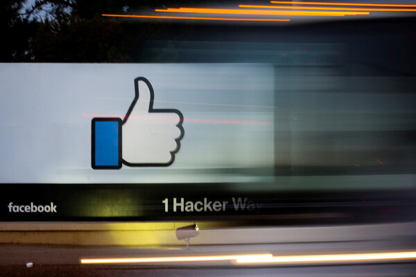 Facebook's headquarters in Menlo Park, Calif. The Federal Trade Commission is expected to file an antitrust lawsuit against the company.
