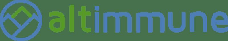 Logotipo de Altimmune