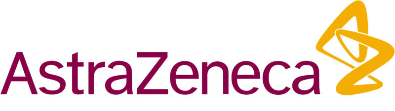 Logotipo de AstraZeneca