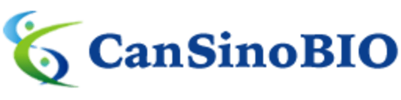 Logotipo de CanSino Biologics