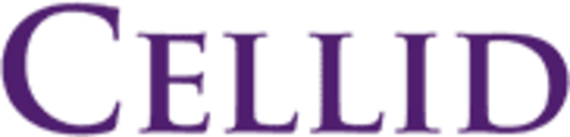 Logotipo de Cellid