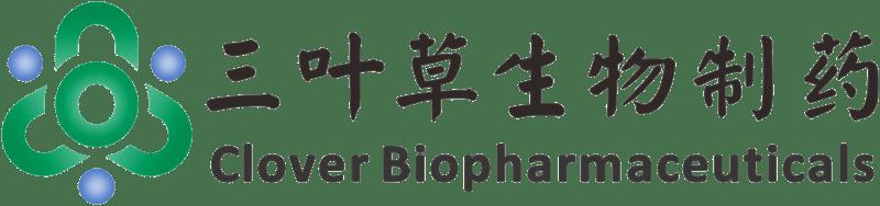 Logotipo de Clover Biopharmaceuticals
