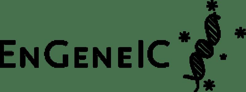Logotipo de EnGeneIC