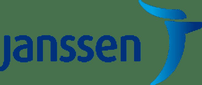 Logotipo de Janssen Pharmaceutica