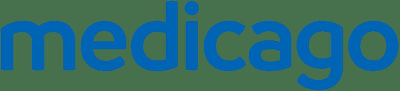 Logotipo de Medicago