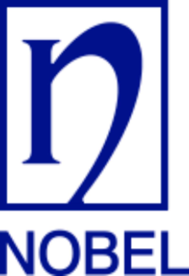 Logotipo de Nobel İlaç