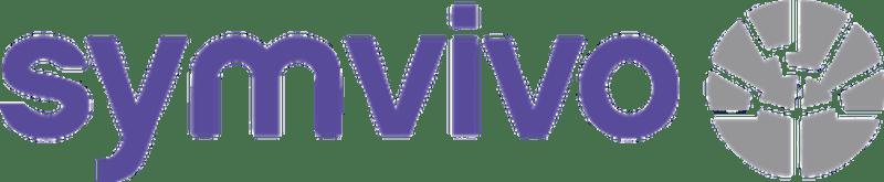 logotipo de symvivo