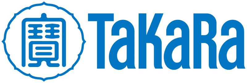 Logotipo de Takara Bio