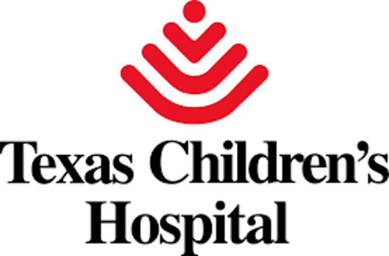 Logotipo del Centro para el Desarrollo de Vacunas del Texas Children's Hospital