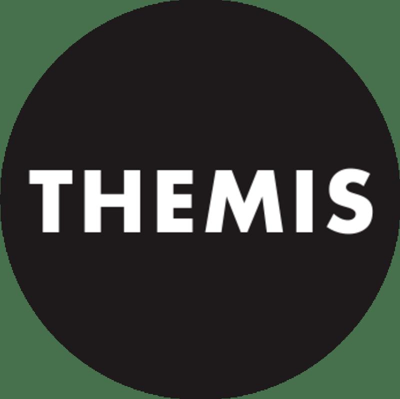 Logotipo de Themis