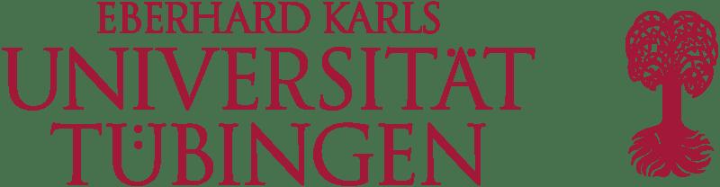 Logotipo de la Universidad de Tübingen