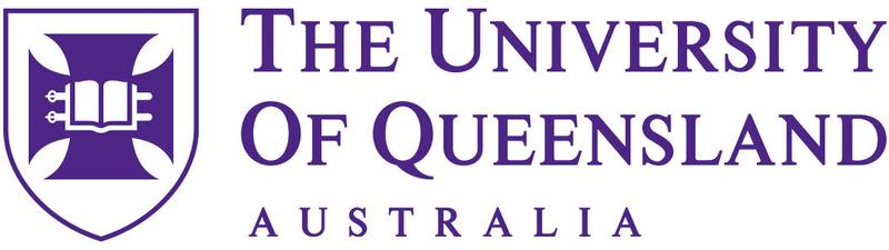 Logotipo de la Universidad de Queensland