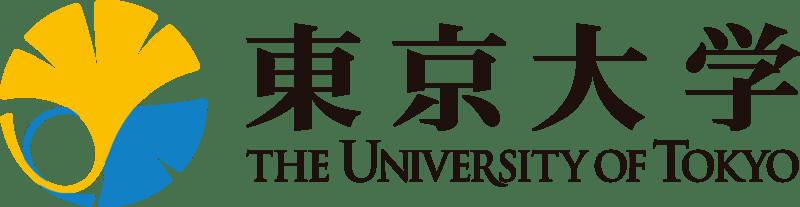 Logotipo de la Universidad de Tokio