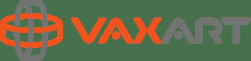 Logotipo de Vaxart