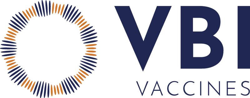 Logotipo de VBI Vaccines