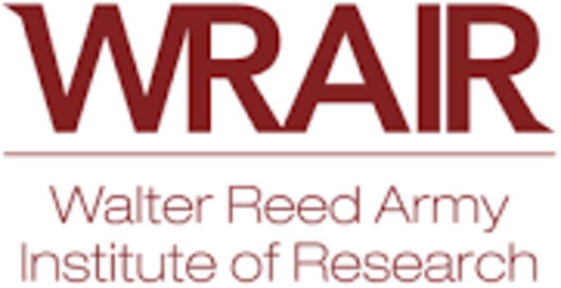 Logotipo del Instituto de Investigación del Ejército Walter Reed