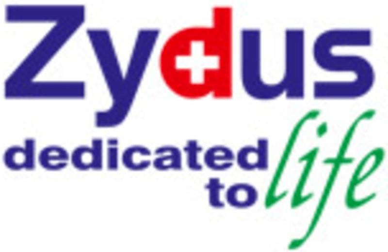 Logotipo de Zydus Cadila