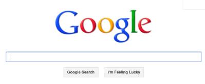 De búsqueda de Google