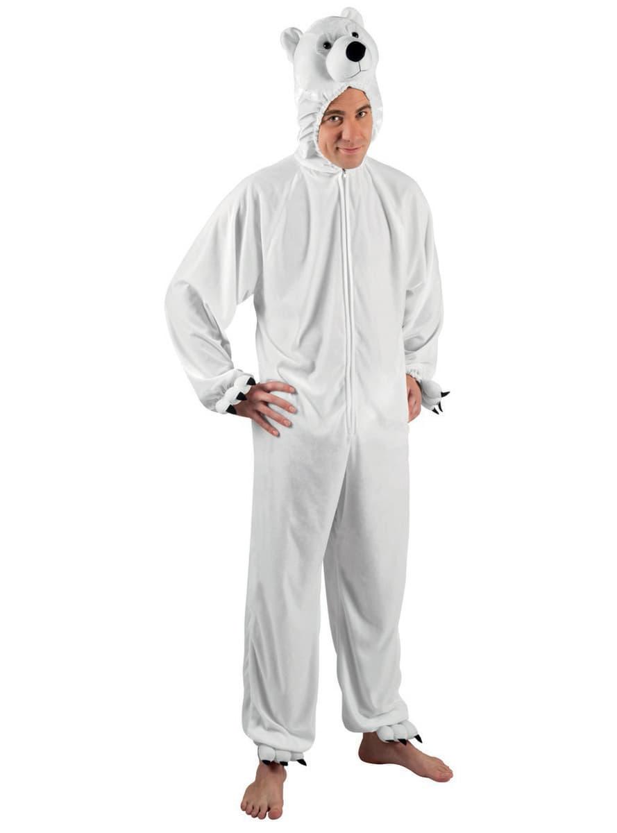 Fullsize Of Polar Bear Costume