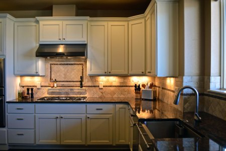 colorado springs interior design custom kitchen remodel tile