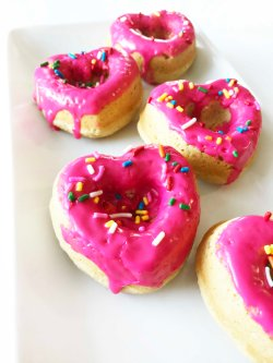 Small Of Homer Simpson Donuts