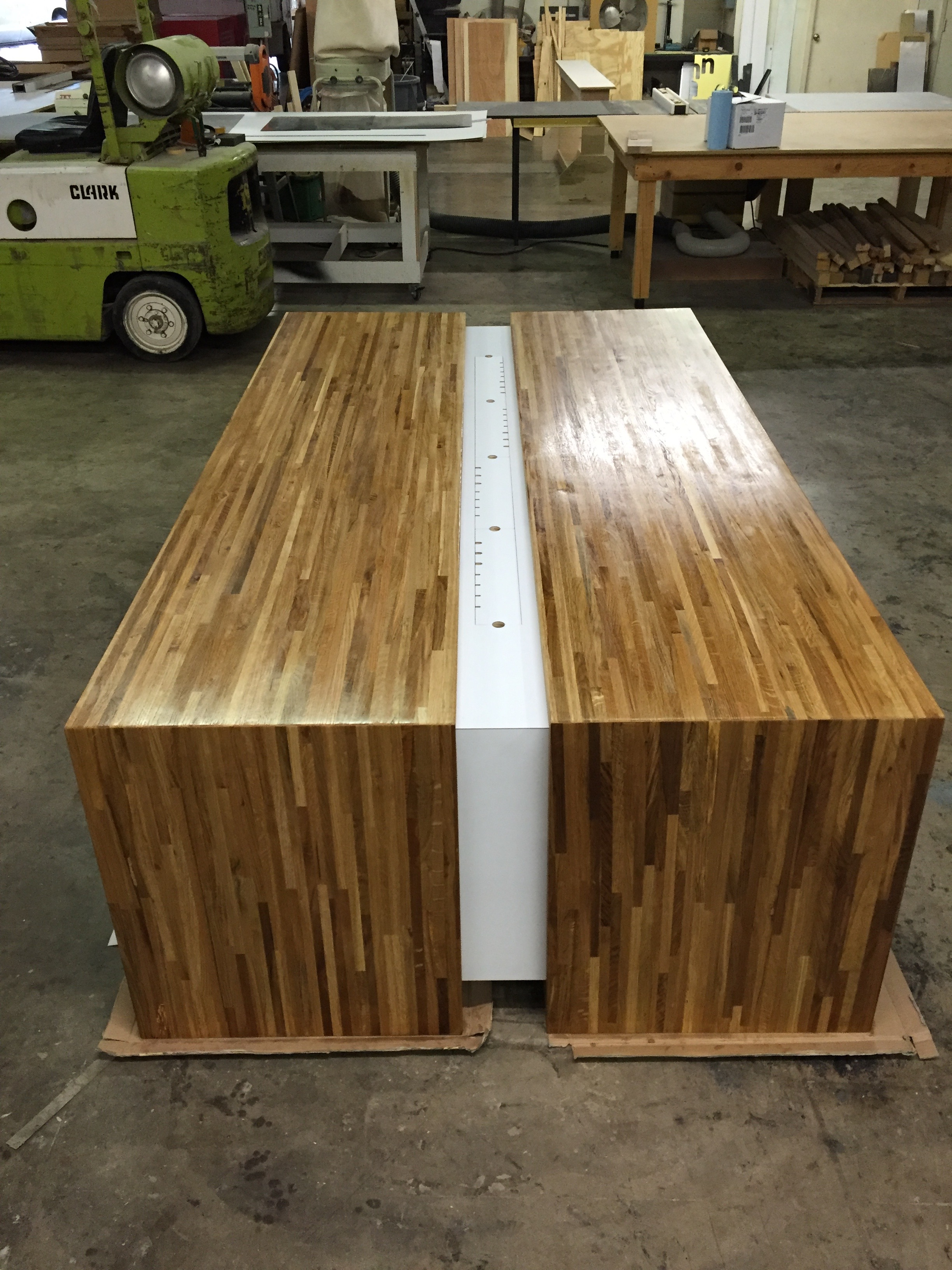Fullsize Of Butcher Block Desk