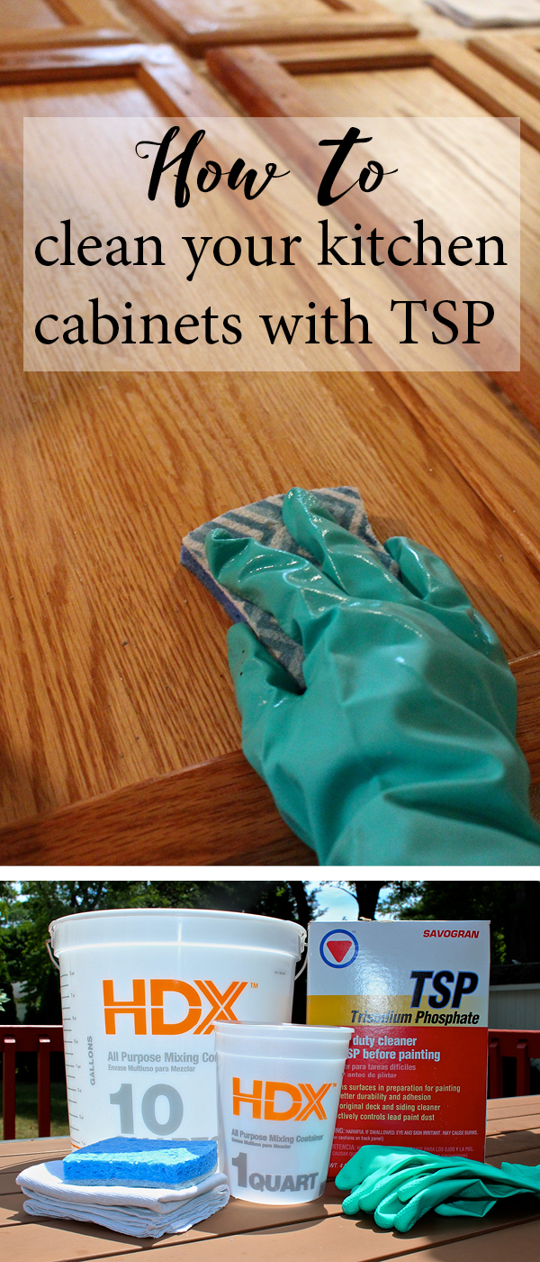 how to clean your kitchen cabinets with tsp cleaning kitchen cabinets How to clean your kitchen cabinets with TSP