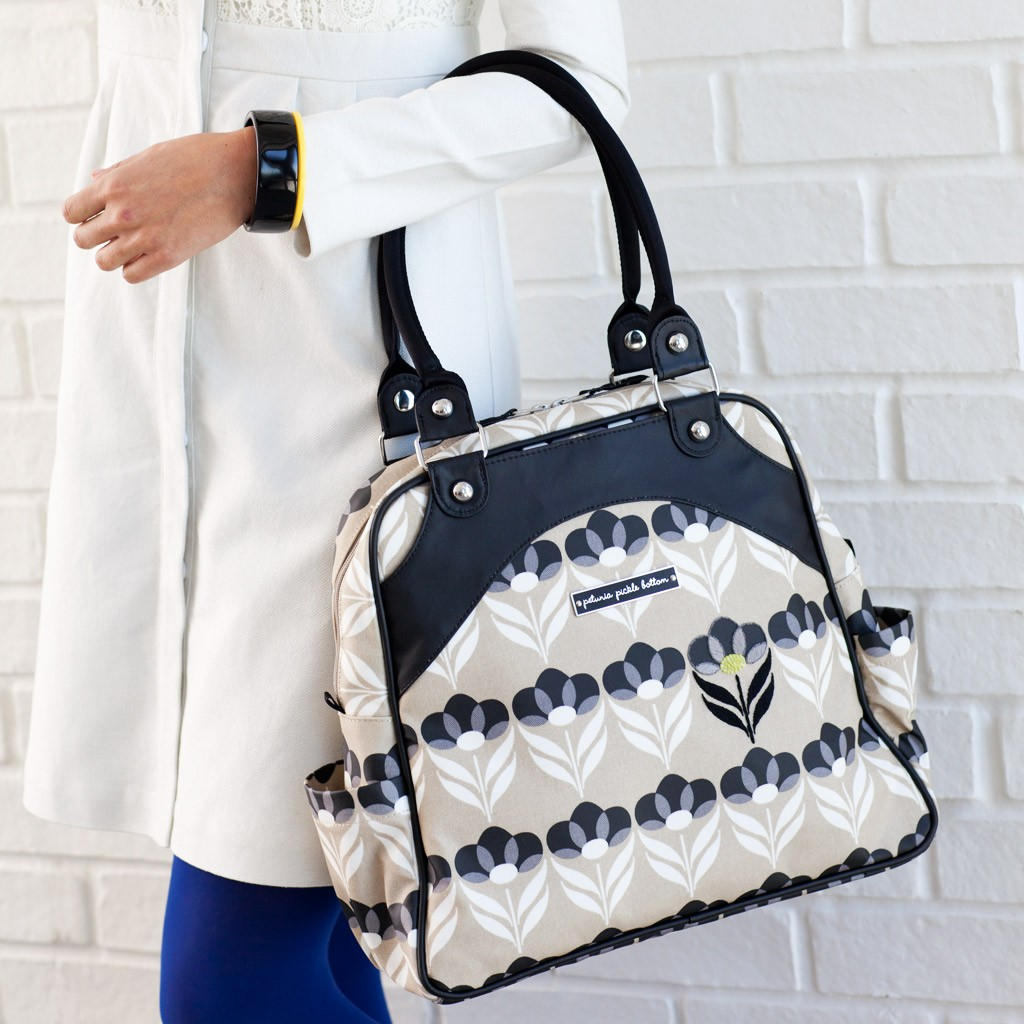 Smart Midnight Malmo Well Styled Mama Gift Well Styled Child Petunia Pickle Bottom Outlet Locations Petunia Pickle Bottom Outlet Store Locations Petunia Pickle Bottom Sashay Satchel baby Petunia Pickle Bottom Outlet