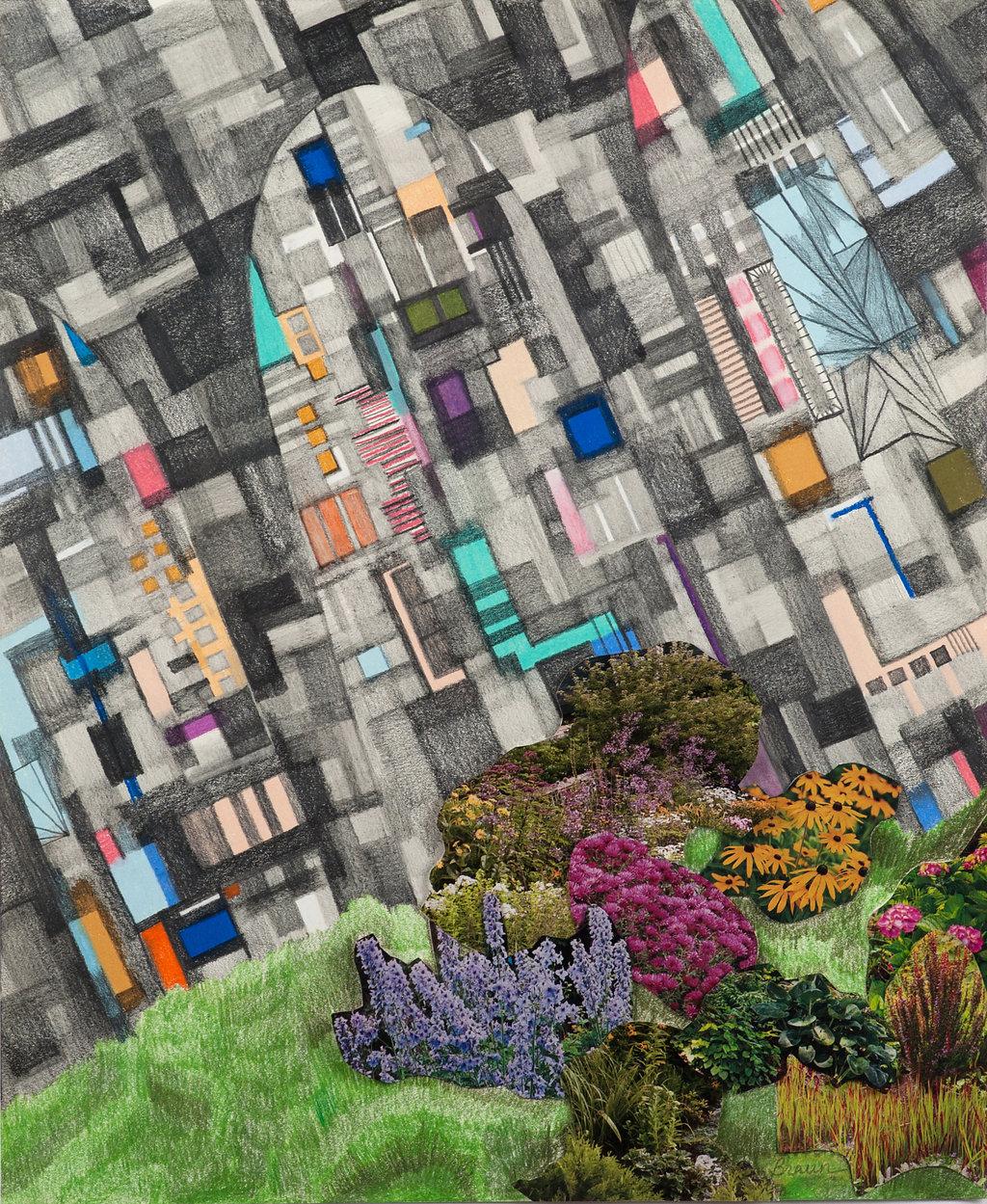 Voguish Urban Urban 2016 Lauren Braun Oasis Drawings Hgtv Urban Oasis 2016 Plan Hgtv Urban Oasis 2016 Paint Colors houzz-02 Urban Oasis 2016
