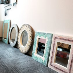 Small Of West Elm Mirrors