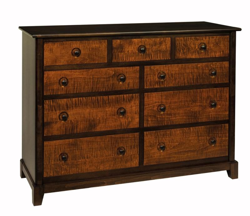 Large Of 9 Drawer Dresser