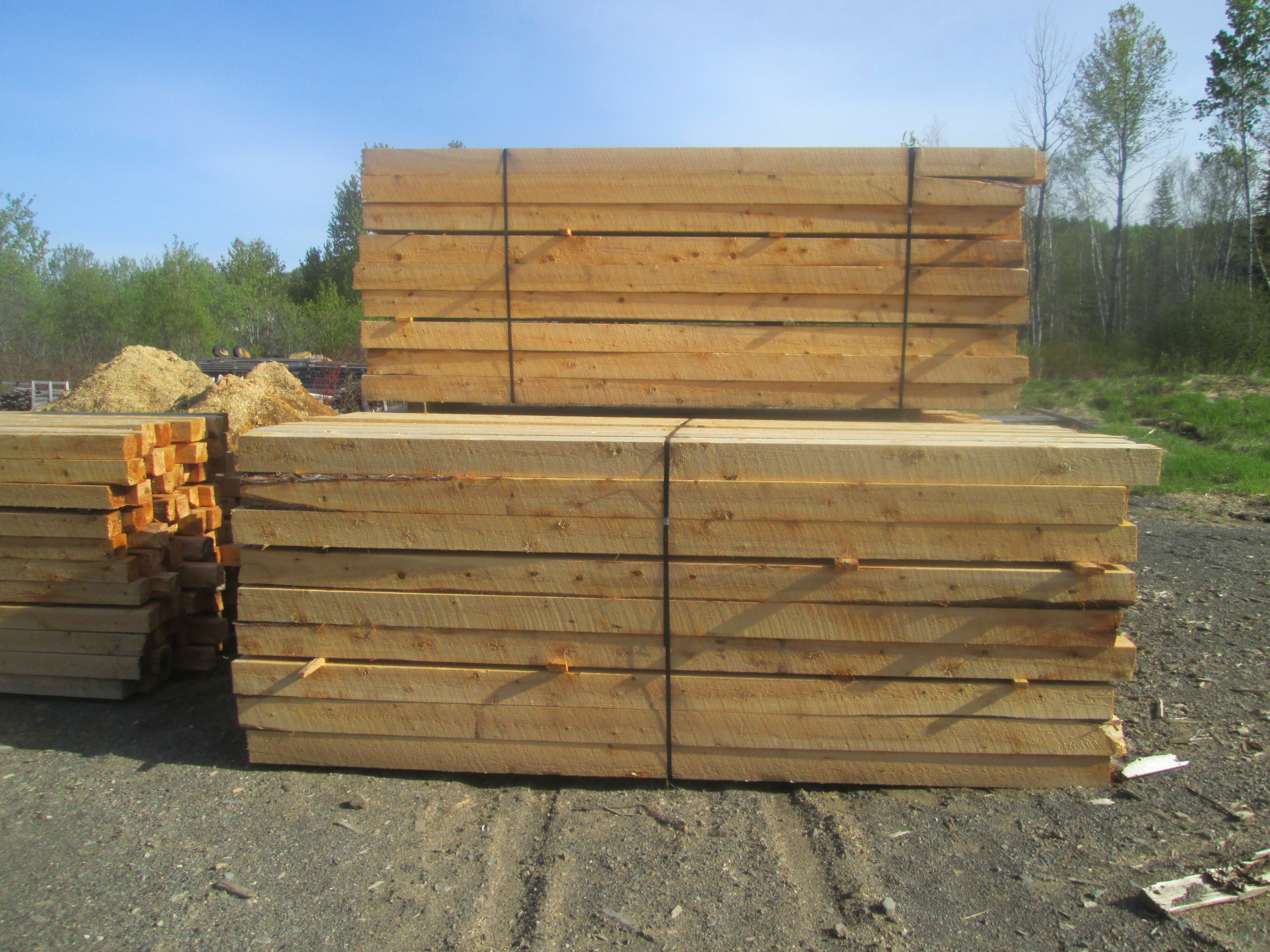 Fullsize Of Rough Sawn Cedar