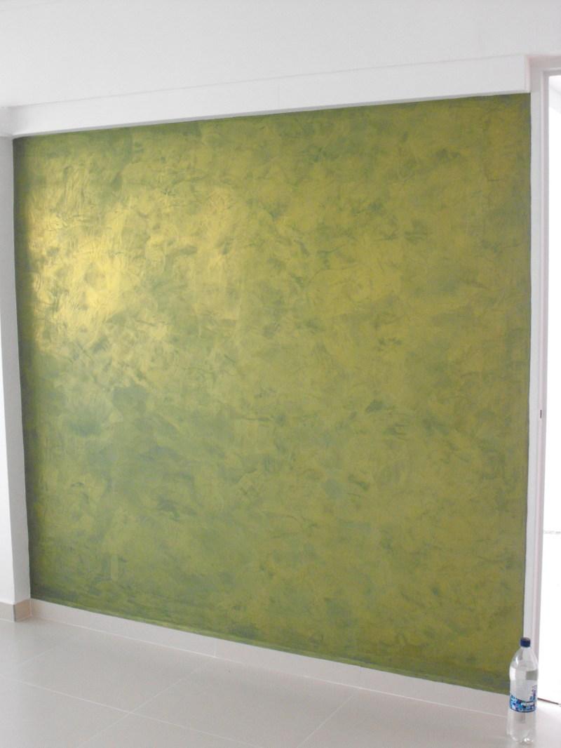 Large Of Metallic Wall Paint