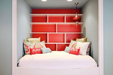 red sette interior design
