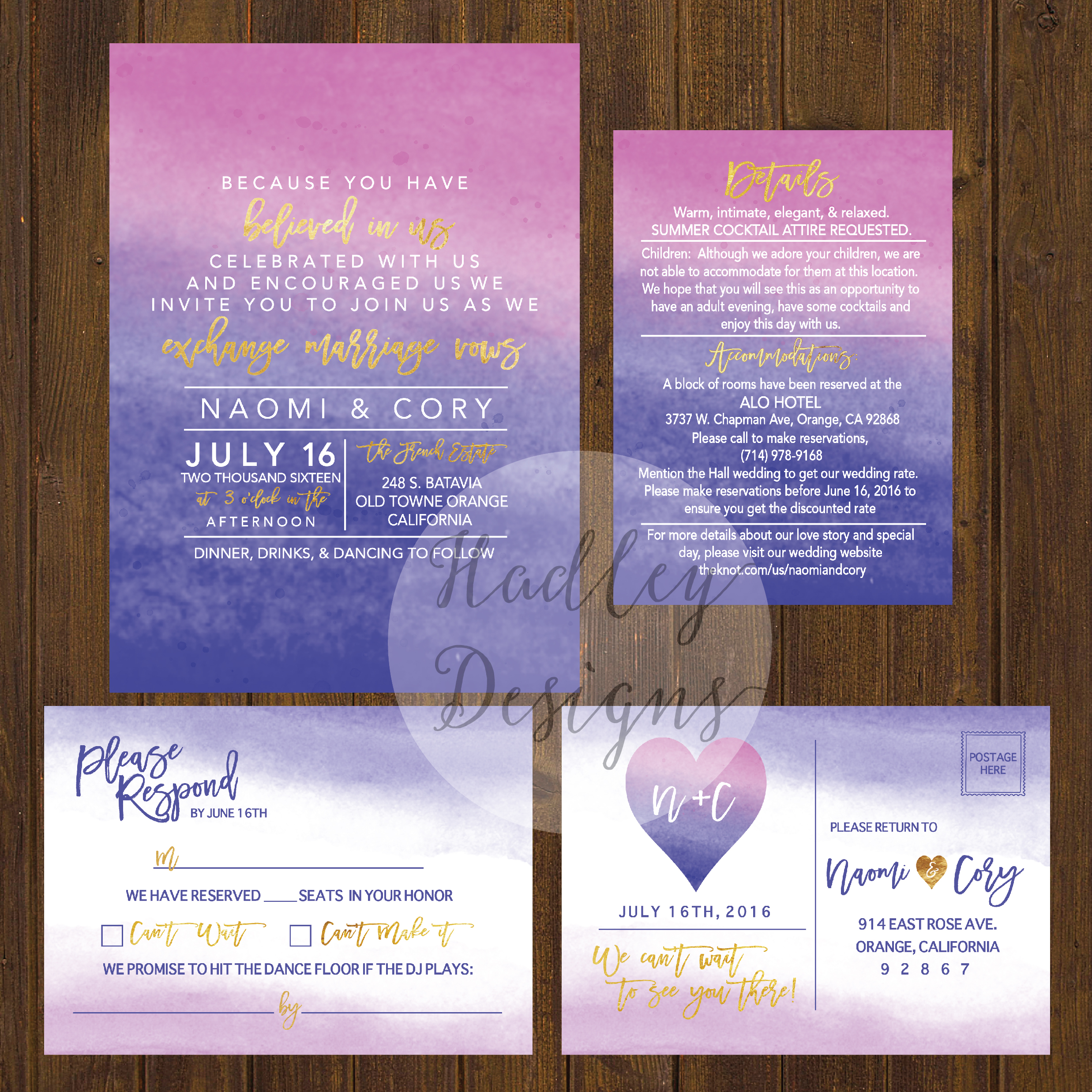 Fullsize Of Destination Wedding Invitations