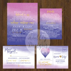 Upscale Destination Wedding Beach Wedding Tropical Formal Wedding Hadley Destination Wedding Invitations Hawaii Destination Wedding Invitations Samples