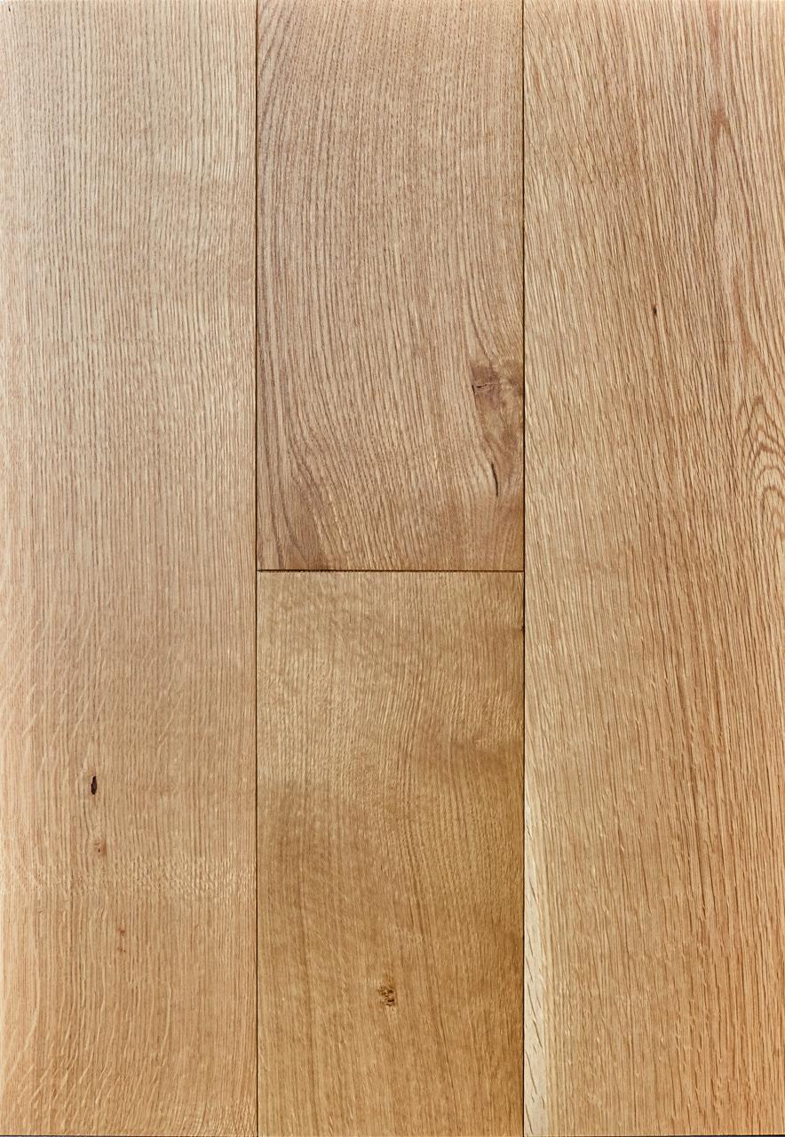 Distinguished Quarter Sawn Oak Ing Clear Finish By Hudson Company Oak Ing S Oak Ing Stains houzz-03 White Oak Flooring