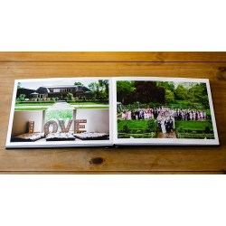 Gray Wedding Albums By Anesta Broad Photography 30 Wedding Photo Albums 4x6 Wedding Photo Albums Amazon