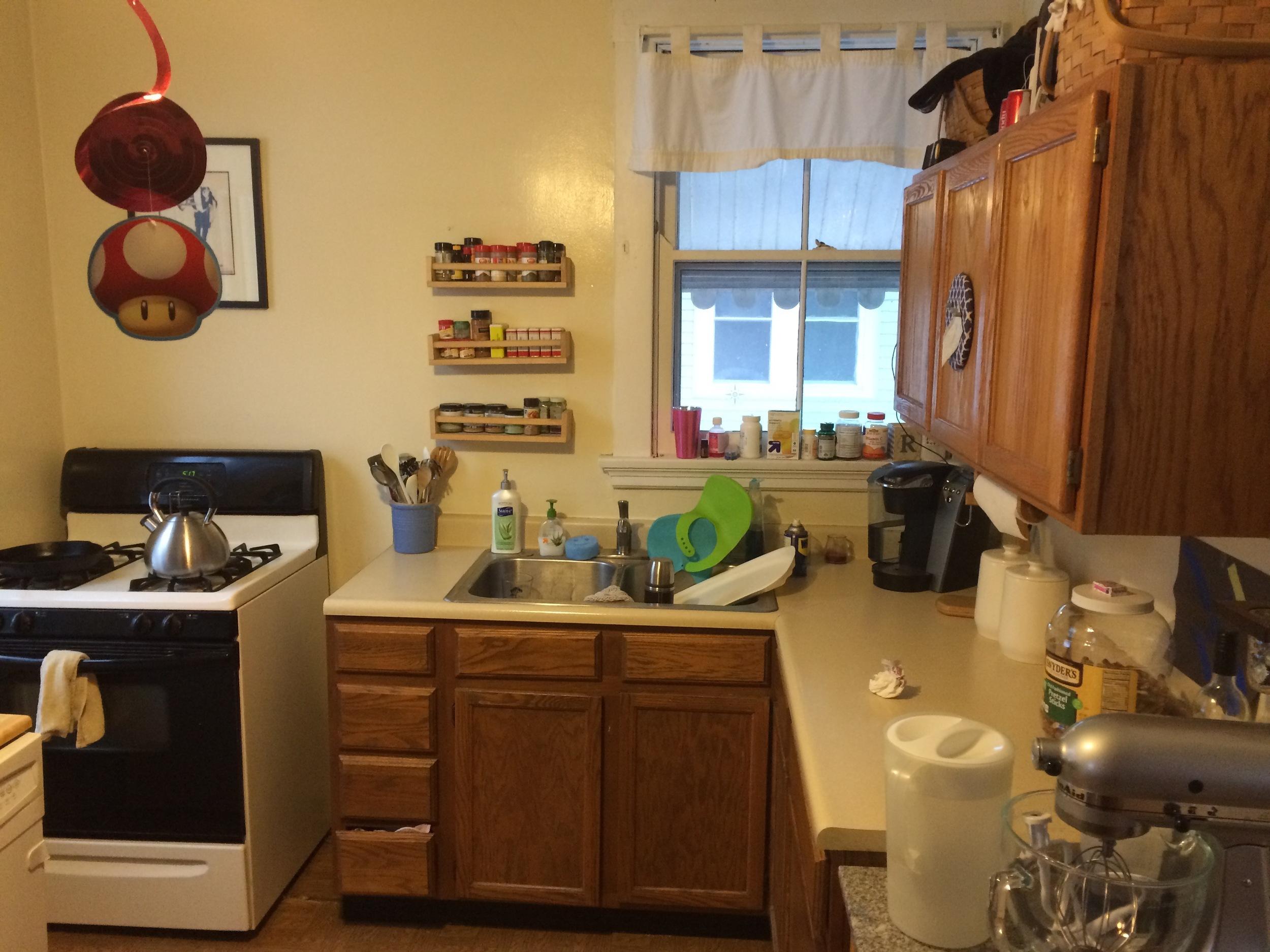 pleasant ridge kitchen and bath kitchen remodel cincinnati Pleasant Ridge Kitchen and Bath Remodel Cincinnati OH