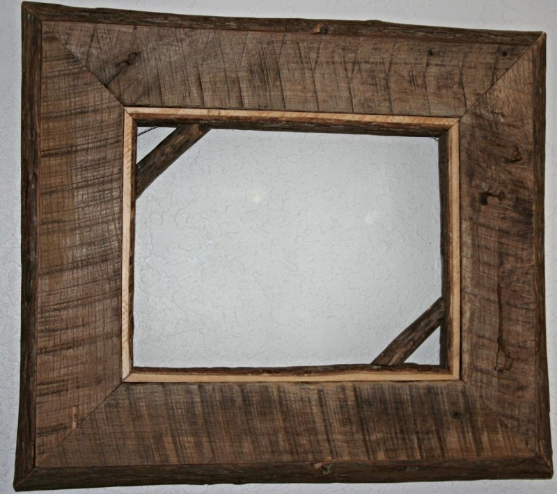 Sunshiny Wedding Rustic Frames 11x14 Barnwood Frames Barn Wood ...