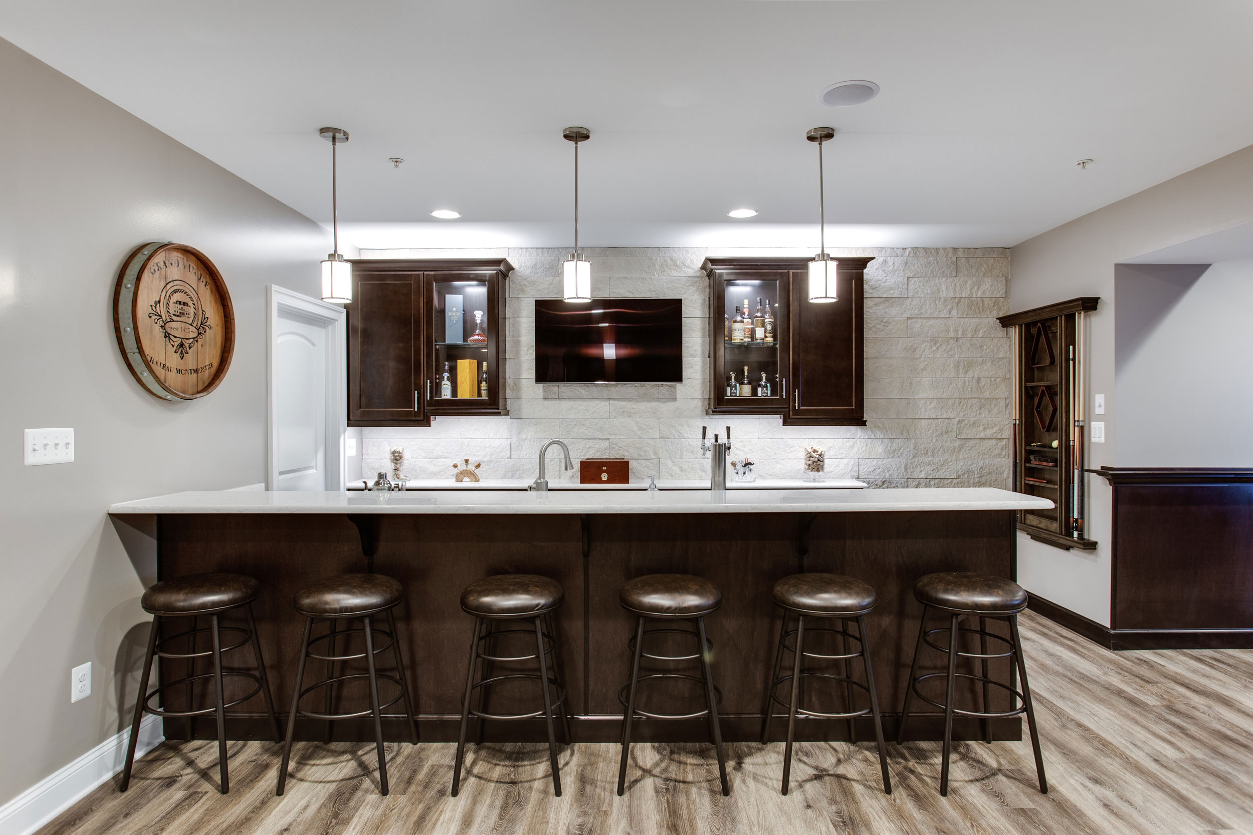 basement remodeling kitchen remodeling frederick md Basement Remodeling
