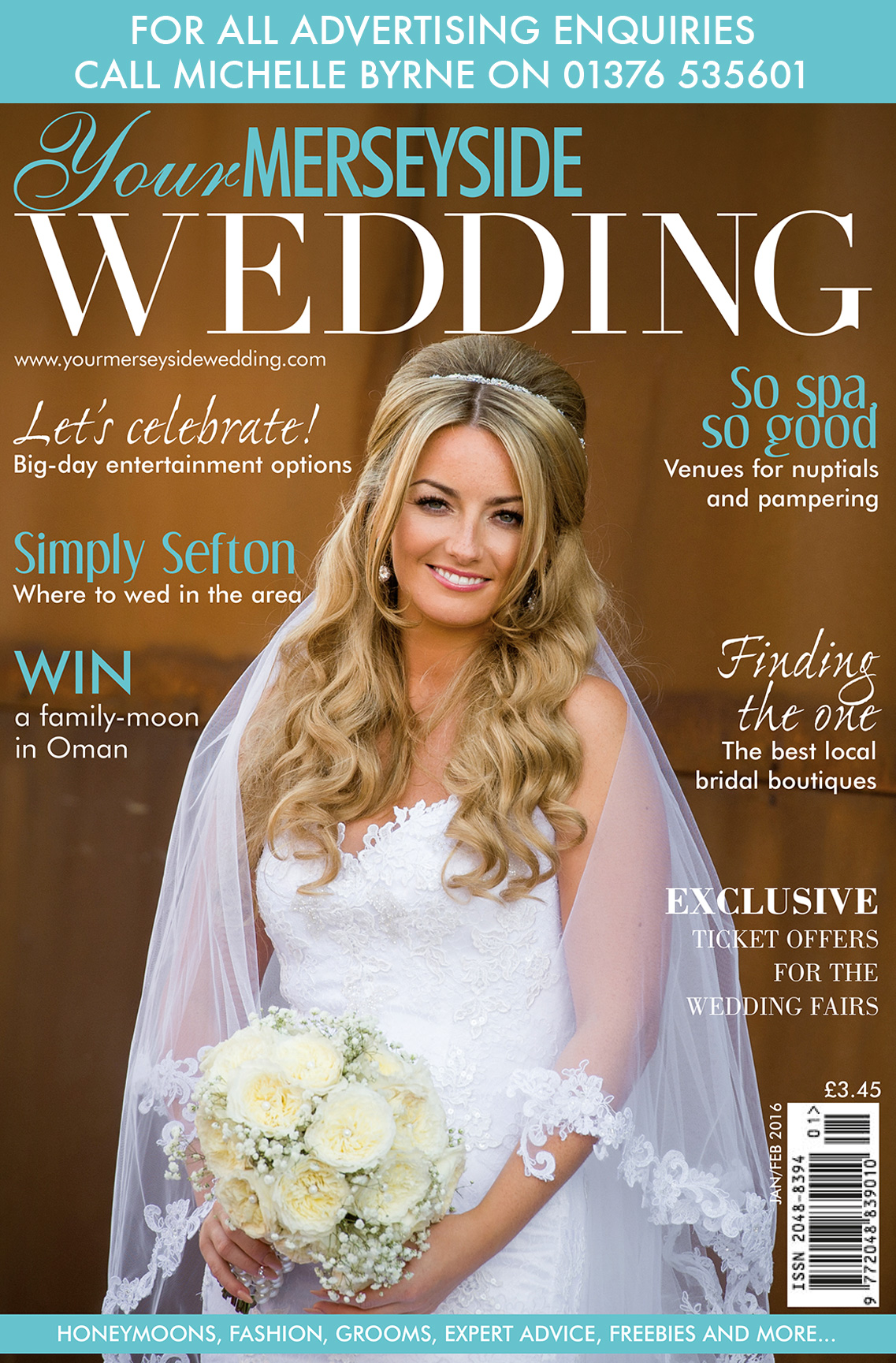 pick up your free wedding magazine when attending our wedding fayre this weekend wedding magazines Your Merseyside Wedding Magazines
