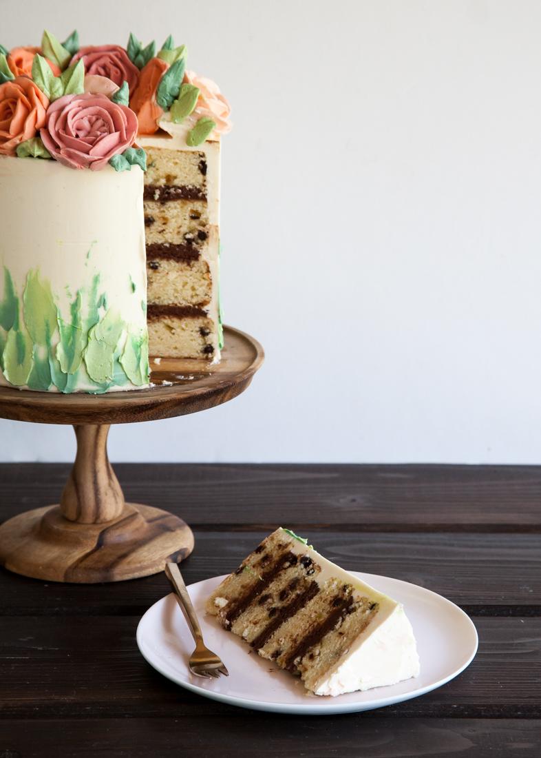 Large Of Cannoli Cake Recipe