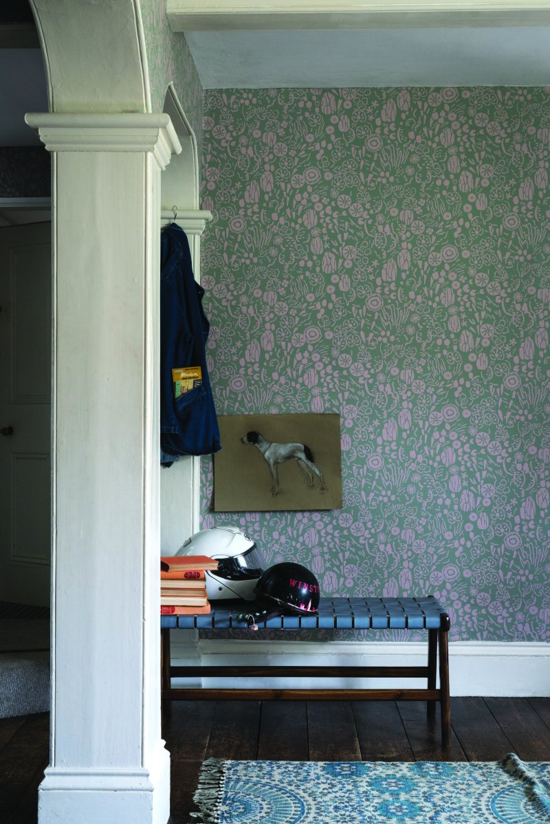 Large Of Farrow And Ball Wallpaper