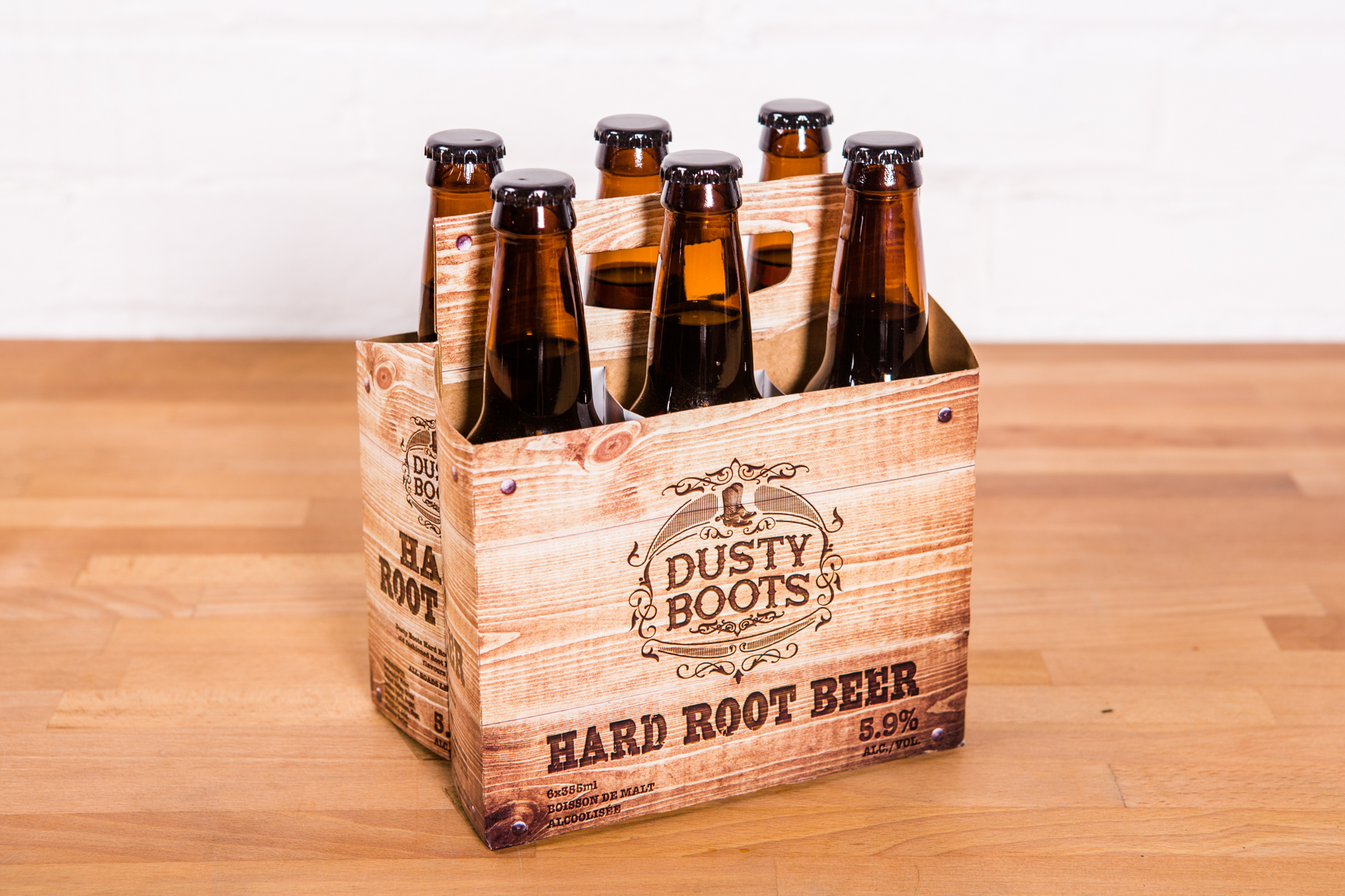 Fullsize Of Alcoholic Root Beer
