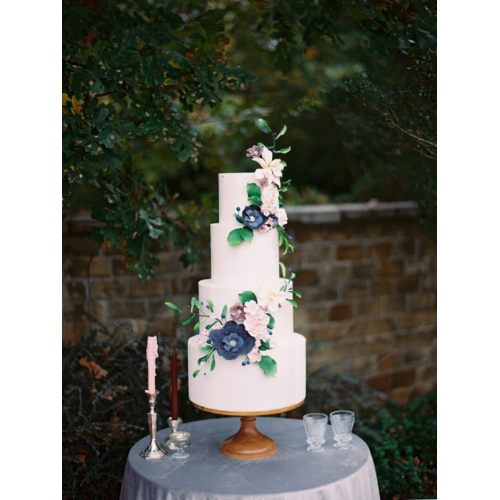 Medium Crop Of Unique Wedding Cakes